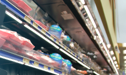 Spirit LED REFRIGERATION and Food Service Lighting